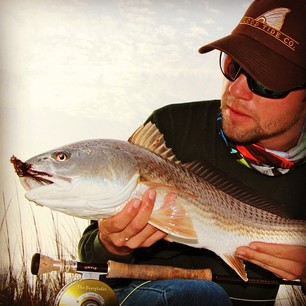 The Benefits to Fly Fishing in the Winter