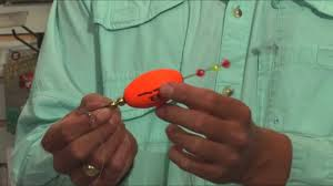 Rigging a Popping Cork For Trout and Reds