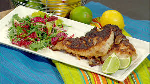 honey grouper lime