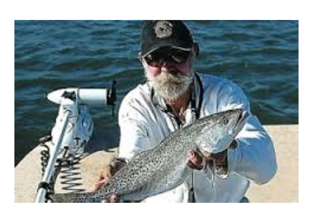 Speckled Trout Fishing Video….From a Fishing Icon's Perspective