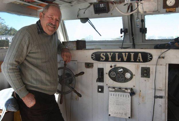 Bob Simpson, Big Rock Blue Marlin Tournament Founder Passes