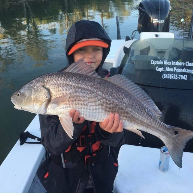 Fun Facts About Redfish