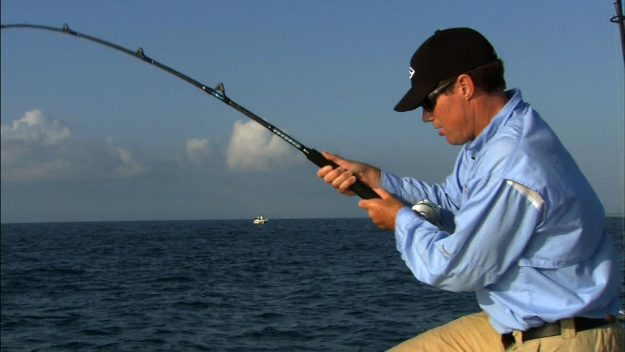 Rigging For Cobia Fishing….Video
