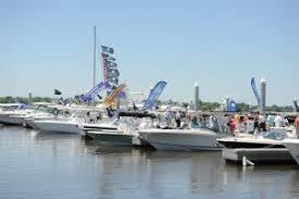 Wilmington Boat Show Returns…..September 6-7