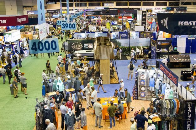 ICAST Show Introduces New Fishing Innovations