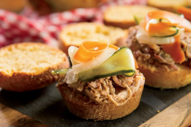 Great Tailgating Recipes Every Angler Will Love