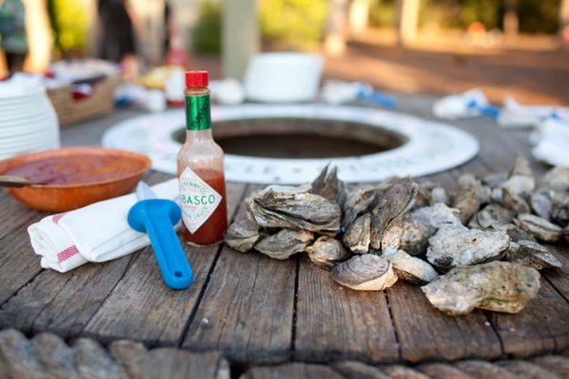 A Coastal Carolina Fisherman's Christmas Gathering
