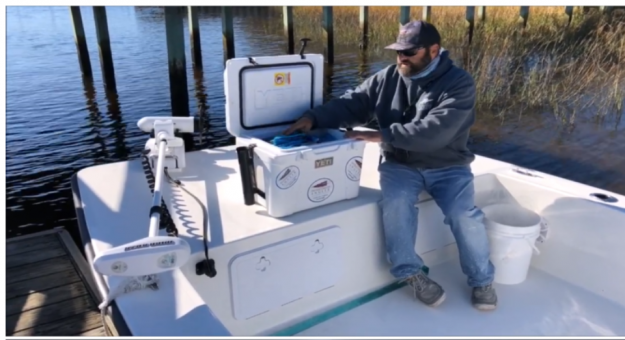 2 Minute Tip Video…..Increasing Your Boat's Storage
