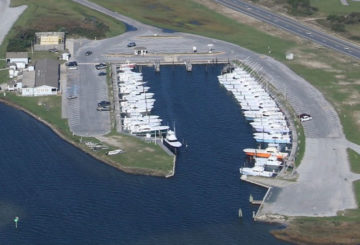 Oregon Inlet Fishing Center….Changing of the Guard