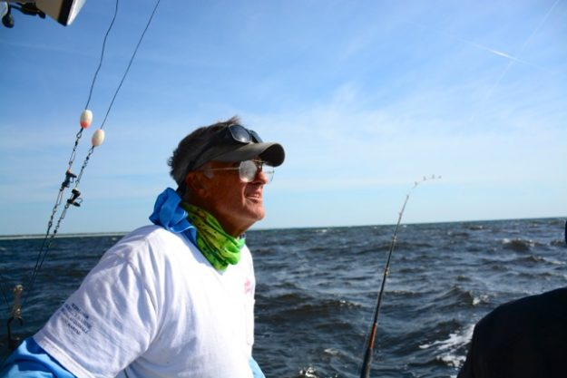 Making The Most of Winter Fishing…..Video