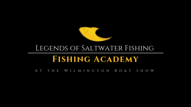 Fishing School Features Saltwater Angling Legends