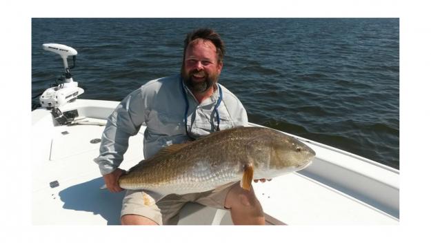 Redfishing Made Simple