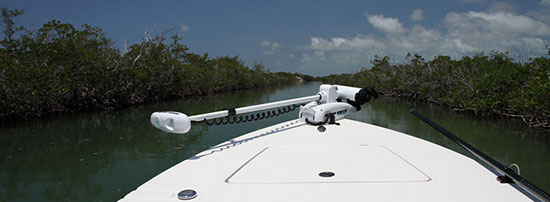 New Anchoring Technology Is Great…..But Don't Get Rid of Your Anchor
