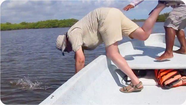 11 Dumb Ways Anglers Lose  Fish