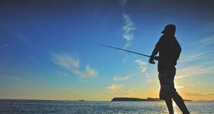 Sight Fishing For Spanish Mackerel, Bluefish and Bonito