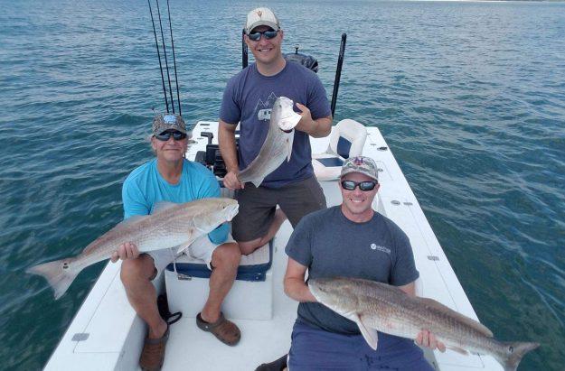 Fishing Reports | Coastal Carolina Fisherman