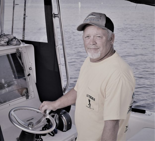 Angler of the Month……Craig Odom