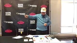 Keeping It Simple…Inshore Fishing Seminar with Capt.Dennis Barbour