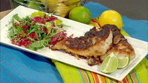 honey grouper lime