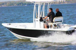 sea-pro-on-water
