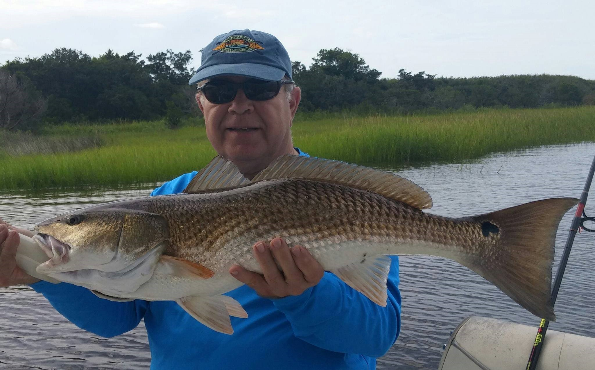 Knowing How To Fish The Tides - Fishing Reports | Coastal