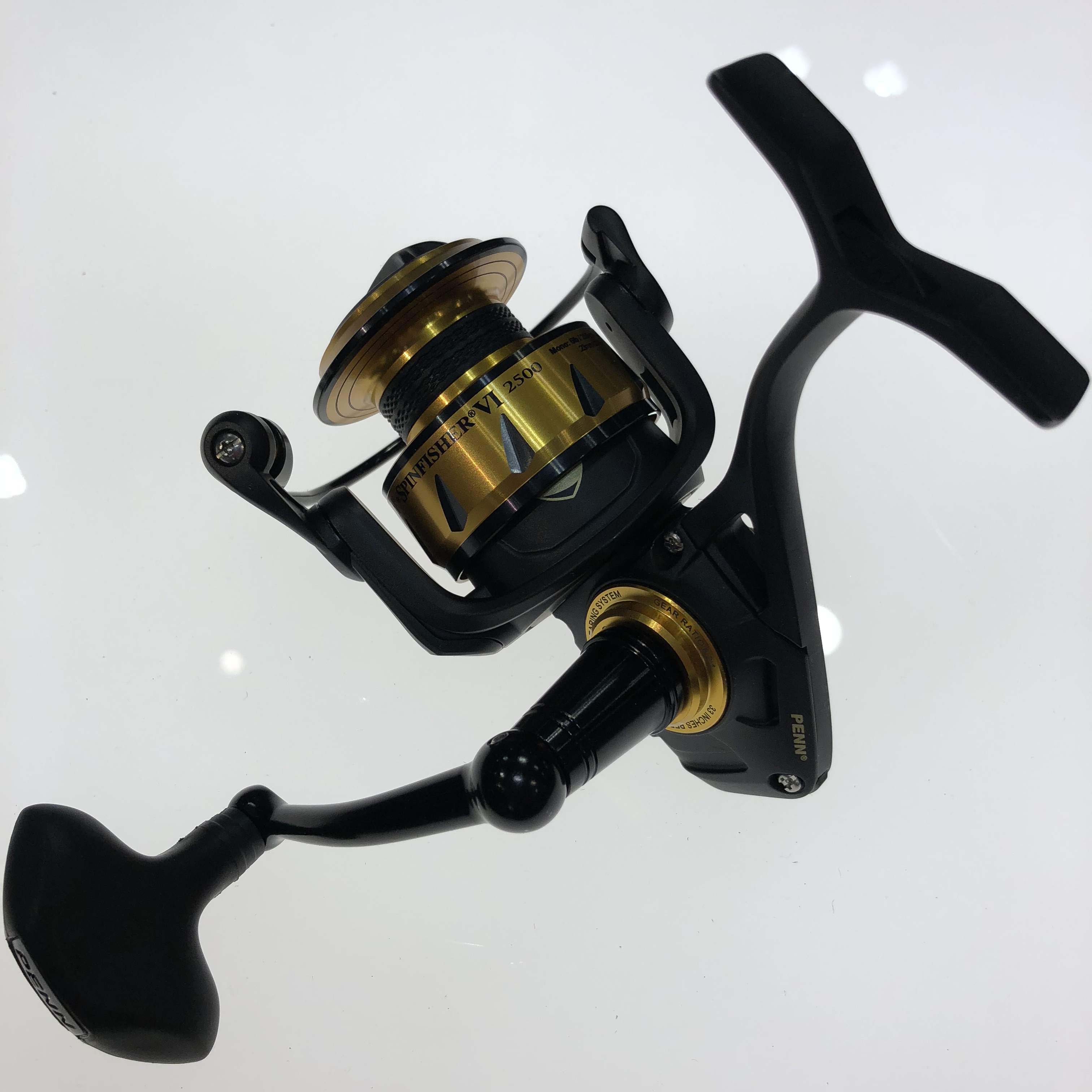 Penn Spinfisher VI Reel    Product Review - Fishing Reports
