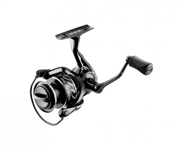 Osprey (CE) 3000 Reel….Product Review