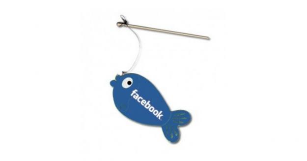 Social Media Changing the Way We Fish