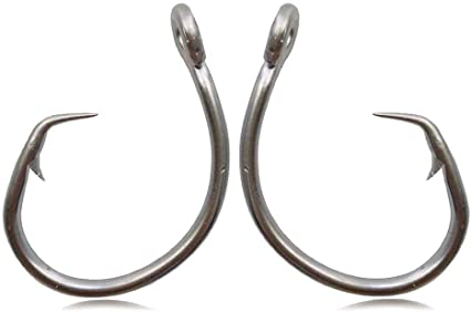 Circle Hooks Will be Required for Recreational Striped Bass Fishing in the Ocean Beginning Jan. 1
