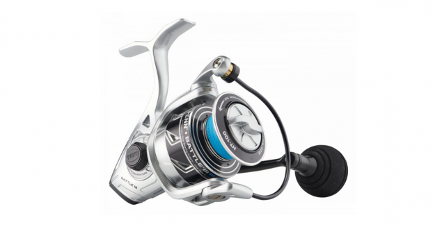 PENN Battle III DX…….Product Review