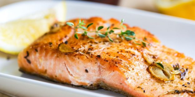 The Right Way To Cook Fish On The Grill
