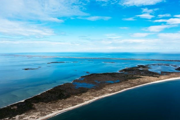Your Fishing Bucket List….Fishing North Carolina's Cape Lookout