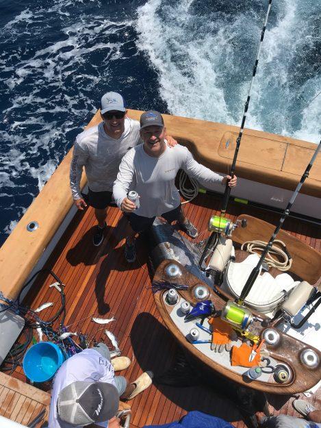 South Carolina….A True Blue Water Angler's Sportin' Life